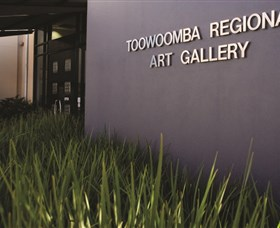 Toowoomba Regional Art Gallery - Victoria Tourism