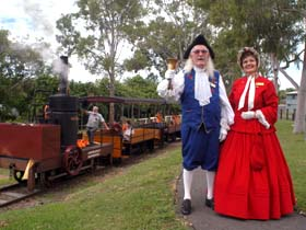 Maryborough Heritage City Markets - Victoria Tourism