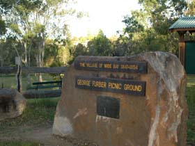 Original Maryborough Town Site - Victoria Tourism