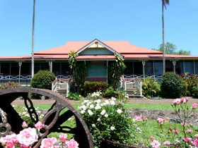 Greenmount Homestead - Victoria Tourism