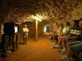 Miners Heritage Walk-In Mine - Victoria Tourism