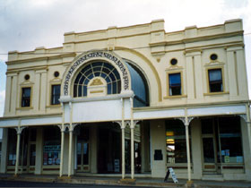 Stock Exchange Arcade and Assay Mining Museum - Victoria Tourism