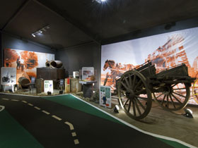 Transport and Main Roads Heritage Centre - Victoria Tourism
