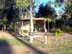 Clermont - Old Town Site - Victoria Tourism