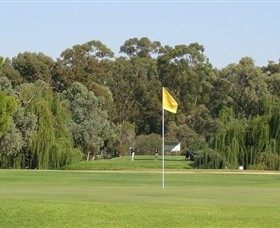 Mildura Golf Resort - Victoria Tourism