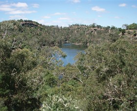 Mount Eccles National Park - Victoria Tourism