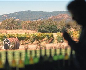 Hanging Rock Winery - Victoria Tourism