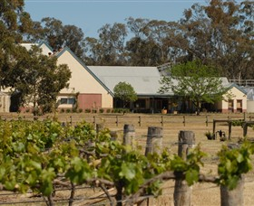 Balgownie Estate - Victoria Tourism