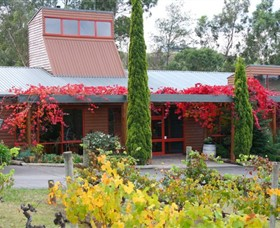 Fergusson Winery  Restaurant - Victoria Tourism