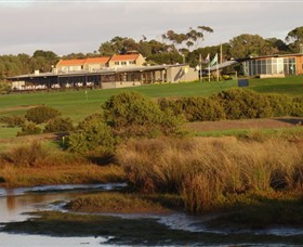 Torquay Golf Club - Victoria Tourism