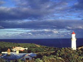 Cape Schanck Lighthouse Reserve - Victoria Tourism