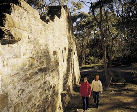 Castlemaine Diggings National Heritage Park - Victoria Tourism