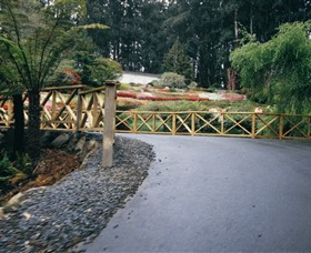 National Rhododendron Gardens - Victoria Tourism