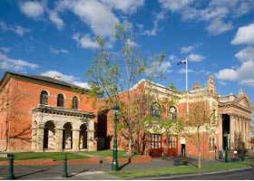 The Capital - Bendigo's Performing Arts Centre - Victoria Tourism