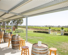 Avon Ridge Vineyard  Function Room - Victoria Tourism