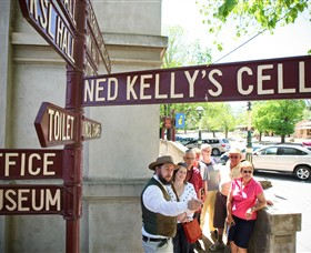 Beechworth Heritage Walking Tours - Victoria Tourism