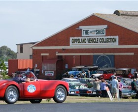 Gippsland Vehicle Collection - Victoria Tourism