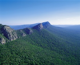 Grampians National Park - Victoria Tourism