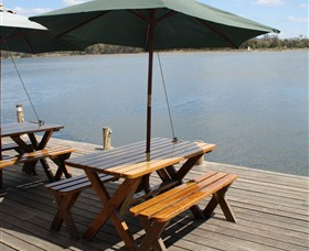 Dine at Tuross Boatshed and Cafe - Victoria Tourism