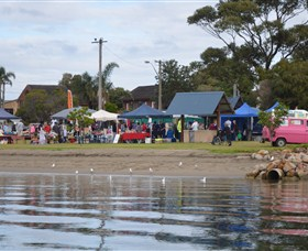 Greenwell Point Riverside Markets - Victoria Tourism