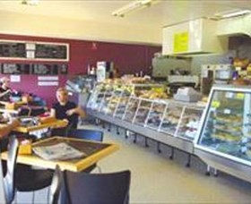 Jock's Bakery and Cafe - Victoria Tourism