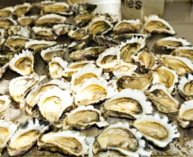 Wheelers Oysters - Victoria Tourism