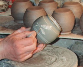 Nulladolla Pottery Group - Victoria Tourism
