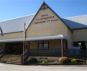 Bega Cheese Heritage Centre - Victoria Tourism
