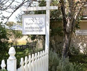 Mayfield Vineyard Cellar Door - Victoria Tourism