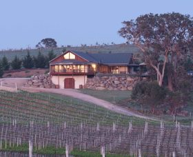 Kurrajong Downs Wines Vineyard - Victoria Tourism