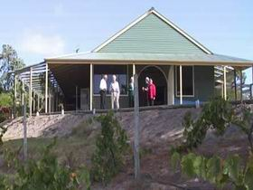 Victor Harbor Winery - Victoria Tourism