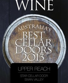 Upper Reach Winery and Cellar Door - Victoria Tourism