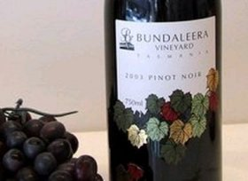 Bundaleera Vineyard - Victoria Tourism