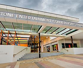 Gladstone Entertainment and Convention Centre - Victoria Tourism