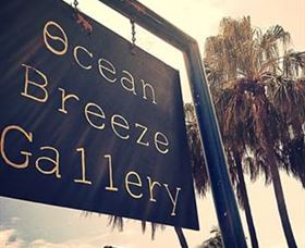 Ocean Breeze Gallery - Victoria Tourism
