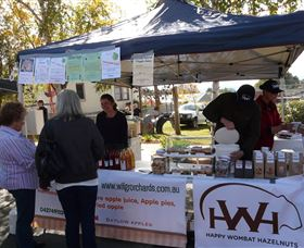 Wilgro Orchards - Victoria Tourism