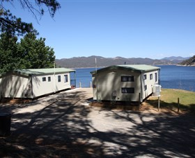 Inland Waters Holiday Parks Burrinjuck Waters - Victoria Tourism