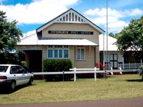 Pittsworth Historical Pioneer Village and Museum - Victoria Tourism