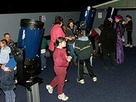 Kingaroy Observatory formally Maidenwell Observatory - Victoria Tourism