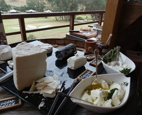 Jannei Artisan Cheese Makers - Victoria Tourism