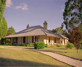 Eskbank House and Museum - Victoria Tourism