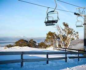 Selwyn Snowfields - Victoria Tourism