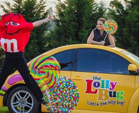 The Lolly Bug - Victoria Tourism