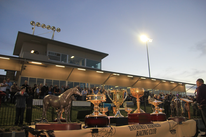 Bathurst Harness Racing Club - Victoria Tourism