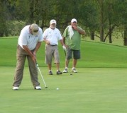 Penrith Golf and Recreation Club - Victoria Tourism