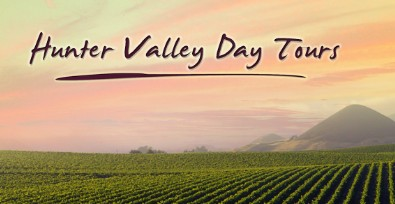 Hunter Valley Day Tours - Victoria Tourism