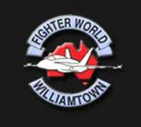 Fighter World - Victoria Tourism