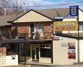 Cooma Motor Lodge Coach Tours - Victoria Tourism