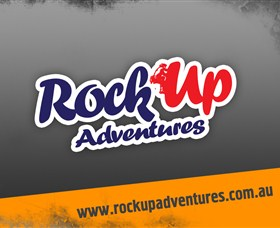Rock Up Adventures - Victoria Tourism