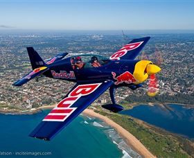 Red Baron Adventure Flights - Victoria Tourism